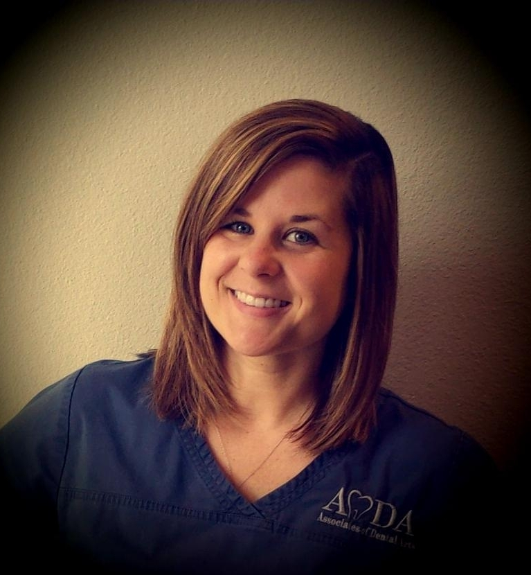 Megan: Dental Assistant